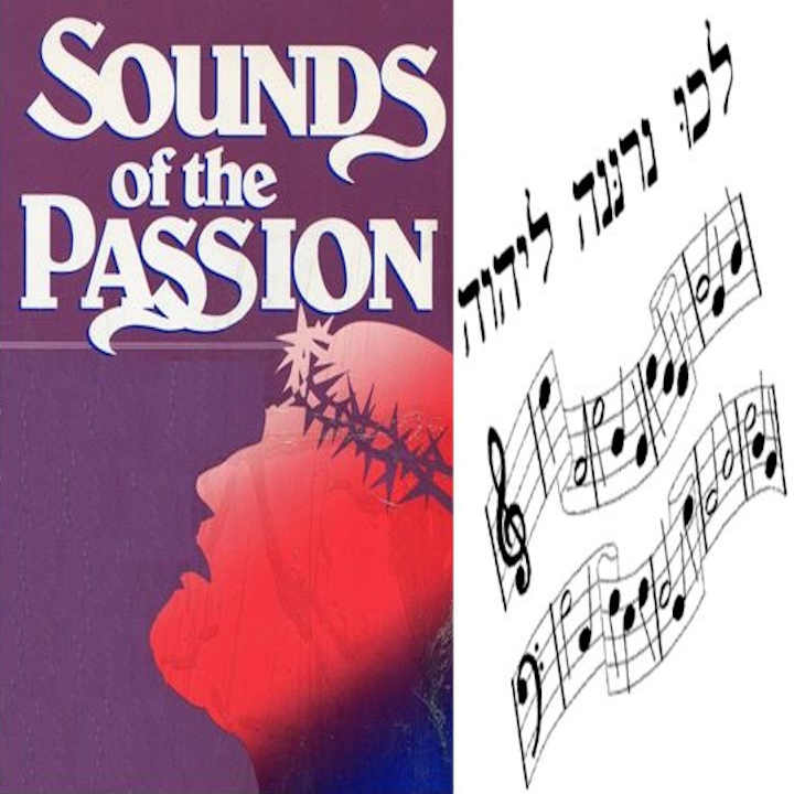 Series: Sounds of the Passion
